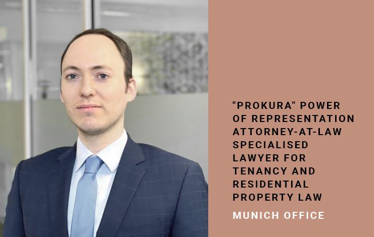 MEK | Rechtsanwälte | München, Hamburg | Immobilien